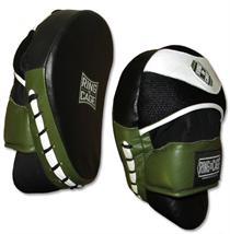 Deluxe Curved Punch Mitts